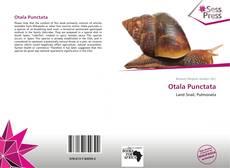 Bookcover of Otala Punctata