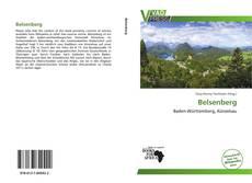 Belsenberg kitap kapağı