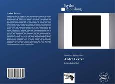 Capa do livro de André Levret
