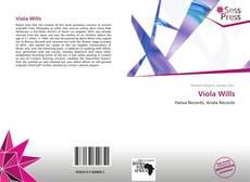 Bookcover of Viola Wills