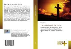 Buchcover von The Life of Jesus the Christ