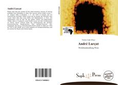 Bookcover of André Lurçat