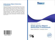Обложка Viola–Jones Object Detection Framework