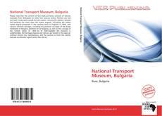 National Transport Museum, Bulgaria kitap kapağı