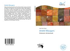 Bookcover of André Maugars
