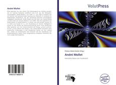 Bookcover of André Mollet