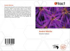 Bookcover of André Mücke