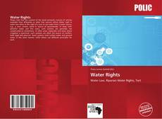 Bookcover of Water Rights