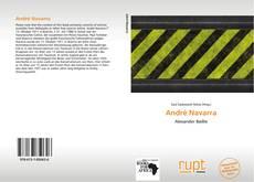 Couverture de André Navarra