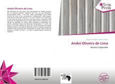 Bookcover of André Oliveira de Lima