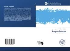 Buchcover von Roger Grimau