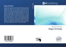 Roger Grimsby kitap kapağı