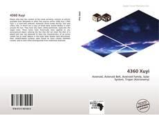 Bookcover of 4360 Xuyi