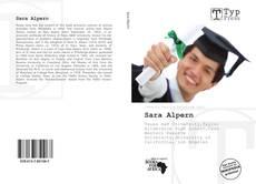 Bookcover of Sara Alpern