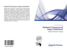 Borítókép a  National Treasures of Japan (statistics) - hoz