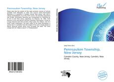 Bookcover of Pennsauken Township, New Jersey