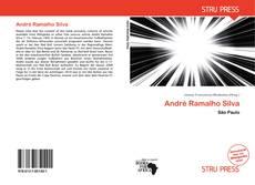 Buchcover von André Ramalho Silva