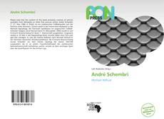 Bookcover of André Schembri