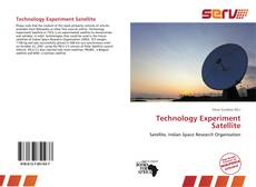 Обложка Technology Experiment Satellite