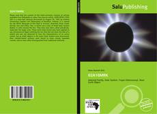 Bookcover of 02A10MRK