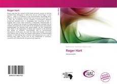 Bookcover of Roger Hart