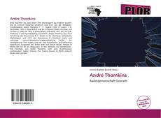 Bookcover of André Thomkins