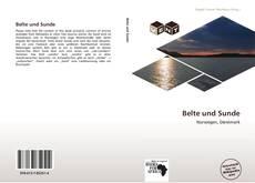 Bookcover of Belte und Sunde