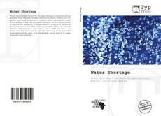 Copertina di Water Shortage