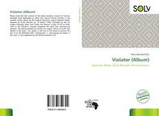 Bookcover of Violator (Album)