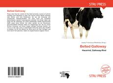 Bookcover of Belted Galloway