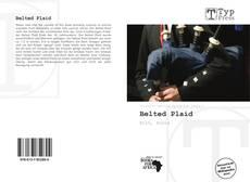 Buchcover von Belted Plaid