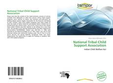 Bookcover of National Tribal Child Support Association