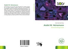 Bookcover of André W. Heinemann