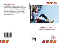 Bookcover of Otago Polytechnic