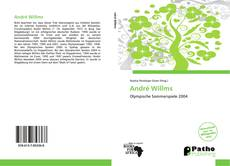 Bookcover of André Willms