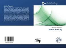 Bookcover of Water Toxicity