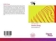 Bookcover of André Zeug