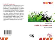 Обложка André de Longjumeau