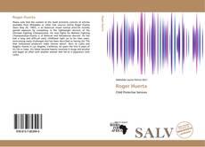 Bookcover of Roger Huerta