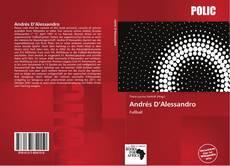 Bookcover of Andrés D'Alessandro