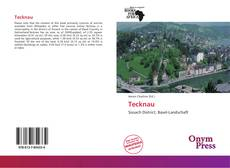 Bookcover of Tecknau