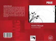 Andrés Mazzali的封面