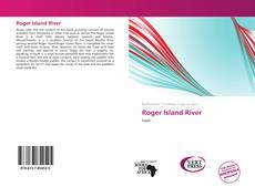 Bookcover of Roger Island River