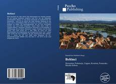Bookcover of Beltinci
