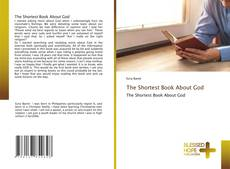 Portada del libro de The Shortest Book About God