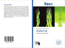 Bookcover of Andwil SG