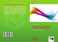 Capa do livro de National Unemployed Workers' Movement