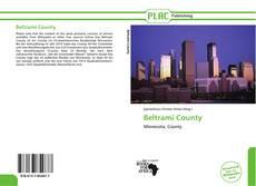 Bookcover of Beltrami County