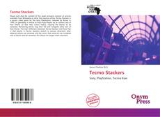 Bookcover of Tecmo Stackers