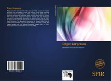 Roger Jorgensen kitap kapağı